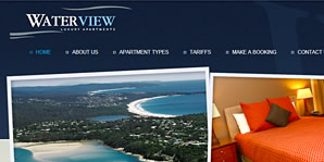 Waterview Luxury Apartments